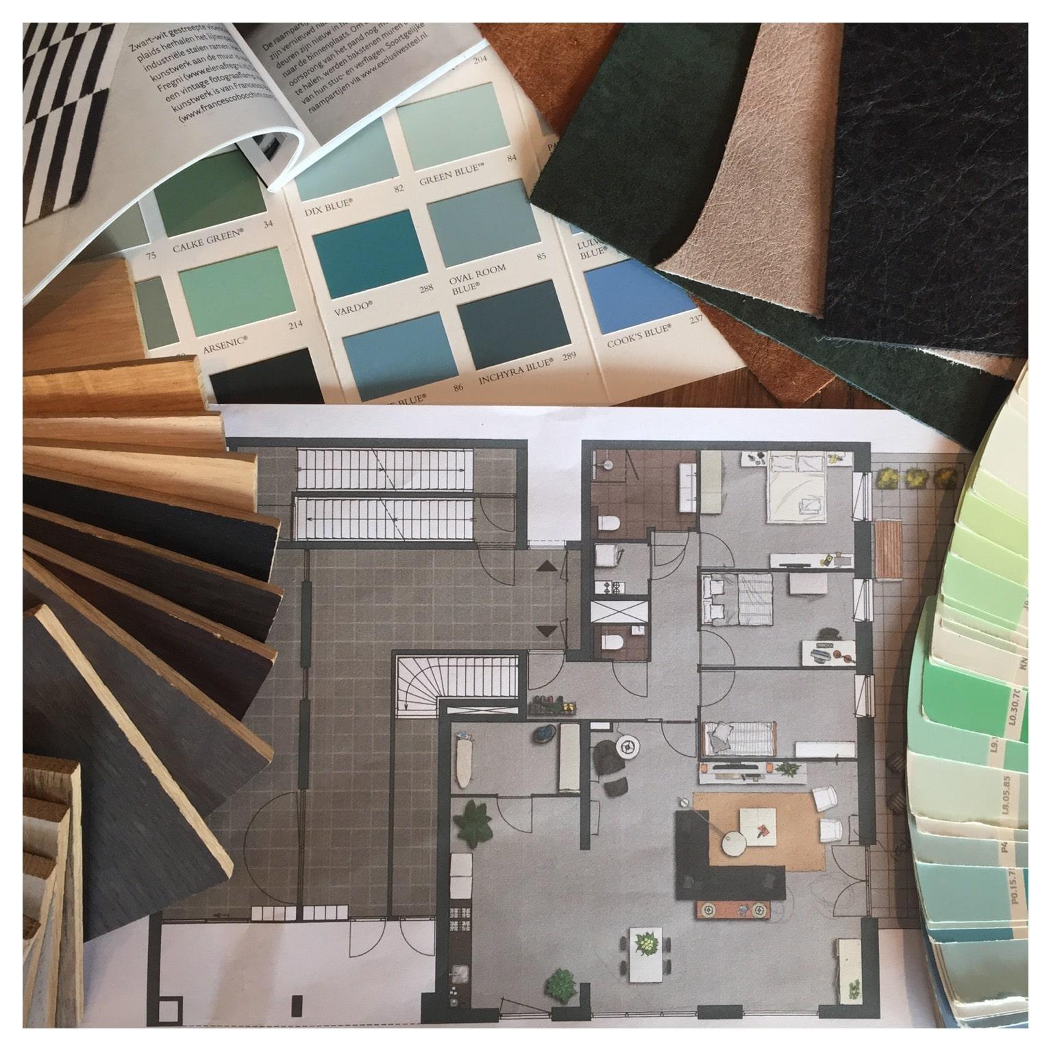 Urban Design Meubels.Aanpak Voor Uw Eigen Meubel Ontwerp Interieurline